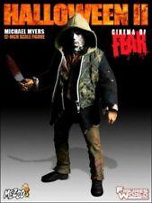 Mezco 12 1/6 scale myers horror figure rob zombi version neca