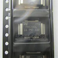1X PD57006 RF POWER TRANSISTORS