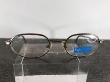 Fischer Price Kids Eyeglasses 39-16-125 Clearvision Peanut Bronze A480