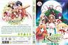 DVD ANIME REWRITE Vol.1-13 End English Subs All Region + FREE SHIP
