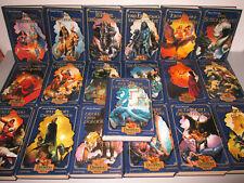 Dragon Söhne von Atlantis Band 1-19 komplett Hardcover Weltbild Verlag 1999/2001