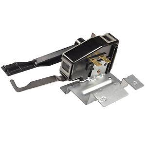Washer Lid Lock Switch for Frigidaire CRWS CWS F FWS FWX FWY GLW GWS SGWS Series