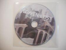 GRAVENHURST : THE PRIZE ♦ CD SINGLE PORT GRATUIT ♦