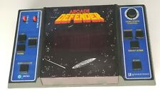 1981 ARCADE DEFENDER Electronic Handheld Video Game Tabletop by Entex
