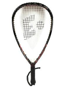 """E-Force Uproar 22"""" Longstring Graphite Racquetball Racquet"""