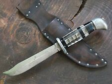 Knife WW2 messer 1941 Custom Russian  Soviet  Soldier