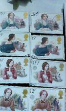 Stamps Authoresses