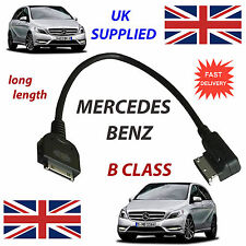 MERCEDES BENZ B CLASS A0018279204 IPHONE 3GS 4 4GS Lungo Cavo replacemnt