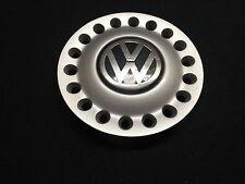 VW Volkswagen Beetle Wheel Center Cap Silver Finish 98 99 00 01 02 03 04 05