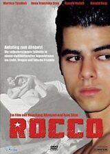 Rocco ( Österreichisches Drama ) von Houchang Allahyari mit Morteza Tavakoli NEU