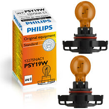 Philips PSY19W 12V 19W Gelb Blinkerleuchte Signalleuchte 2St. 12275NAC1
