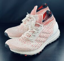 NEW Adidas Ultra Boost All Terrain Candy Cane Running Shoes B37699 Size 10