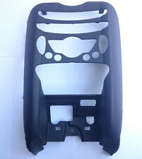 MINI R55 R56 R57 R58 R59 - SAT NAV PLAYER / AUTO AC FACIA PLASTIC SURROUND TRIM