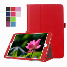 For Apple iPad Mini 4 3 2 1 Magnetic Slim Smart Soft Leather Stand Cover Case
