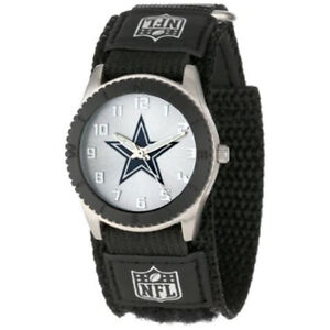 Dallas Cowboys NFL Rookie Black Youth Watch