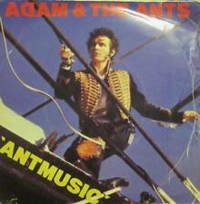 "Adam & The Ants(7"" Vinyl)Ant Music-CBS-CBS 9352-1980-G/VG"