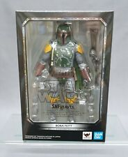 S.H. Figuarts Boba Fett STAR WARS Episode VI (Return of the Jedi) BANDAI NEW***