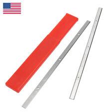 Delta 22-562 12-1/2-Inch HSS Planer Blades Knife for 22-560 Planer