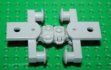 Lego MdStone Coupling Train Buffer Beam Sealed Magnets ref 64424c01/ 7897 rare