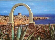 Alte Postkarte - Formentera - Punta Prima