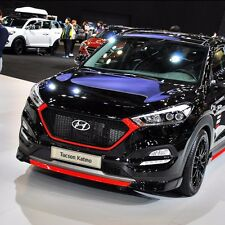 M&S Front Lip for Hyundai Tucson TL 2016+   **ON SALE**