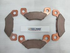 GENUINE Club Car Brake Pads By Wilwood #102714001, Carry All 294 / XRT1500