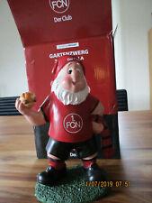 FC Hansa Rostock Gartenzwerg Wegweiser