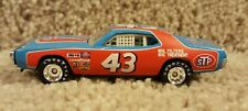 Action 1:64 Diecast NASCAR Richard Petty #43 STP 1971 Plymouth Road Runner D