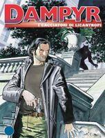 Dampyr N.68 - I Cacciatori Di Licantropi,N.D.  ,Bonelli Editore ,2005