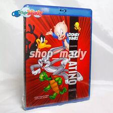 Looney Tunes Colección Platino Volumen 2 En Blu-ray Region A ESPAÑOL LATINO
