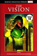 Marvel's Mightiest Heroes 42 Issue 18: The Vision #H7