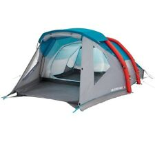Quechua Air Seconds XL Family Camping Tent 4 Man Persons Waterproof Fishing New