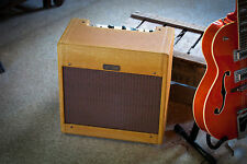 Custom 5F2A Princeton guitar amplifier full DIY kit.