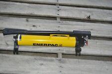 Enerpac P-39 Hydraulic Hand Pump, 1 Speed, 10, 000 psi New No Box