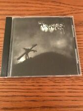 The Crucified (Stavesacre) - Nailed - 1994 CD