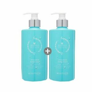 [Chungjungmiin] Hyaluron Cleansing Form 500g * 2ea