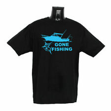 Unisex Adults Short Sleeve Fishing Shirts & Tops