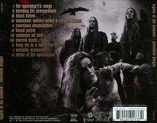 Ravenous Plague by Legion of the Damned (CD, Jan-2014, 2 Discs, Napalm Records)
