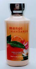 Bath and Body Works Mango Mandarin Body Lotion 8 fl oz NEW
