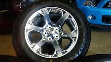"TAKE OFF 20"" Ram 1500 Wheel and tire Packages (Different sets to choose from)"