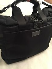 Paul Smith Men Bag Folio 100% Genuine RRP£275 Black