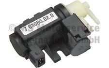 PIERBURG Transductor de presión, control gases escape OPEL ASTRA 7.03085.02.0