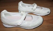 Women's ECCO MARY JANE CASUAL SHOES Size- 9-9.5!