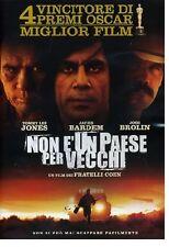 Dvd NON E' UN PAESE PER VECCHI - (2007) ......NUOVO