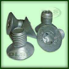 RANGE ROVER SPORT-Dischi dei freni mantenendo srews bago di 5 (syp100241x5)