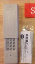 KLIK2U Chamberlain  Universal Wireless Keypad LiftMaster 387LM