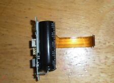 Sony Alpha SLT-A55 Digital SLR Flash Board+Capacitor/Flex Cable Replacement Part