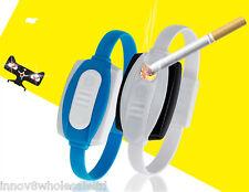 4 in 1 Bracelet,power bank,cigarette lighter,usb data charging Iphone5 6 (white)