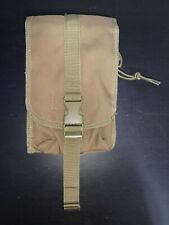 Tactical Firearm Consealed Carry Tan Color Military Grade. New, Never Used!