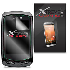 6-Pack HD XtremeGuard HI-DEF Screen Protector For Garmin Approach G6 Golf GPS